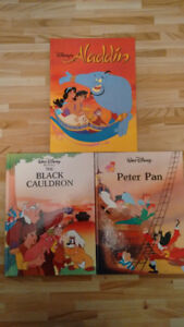 Disney Classic Series Storybooks