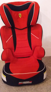 Siège d'appoint/ booster seat