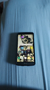 Android LG G3 unlocked to fido