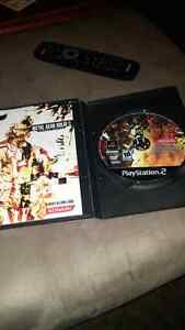 Ps2 metal gear solid 3 for sale