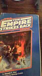 Star wars collectables London Ontario image 1