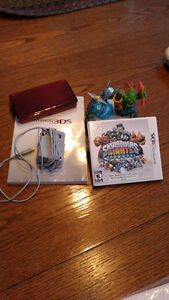 3DS and game