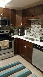 Spacious and Fully Furnished 2 Bedroom Legal Basement Suite