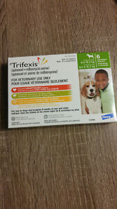 Trifexis Med Dog 6 Tab Pack Windsor Region Ontario image 1
