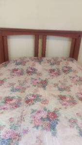 Lovely Comforter - Double Bed Size
