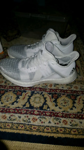 ADIDAS PURE BOOST ZG KNIT TRAINER size 10