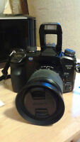 Digital 35 mm SLR camera for sale