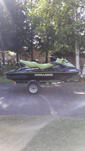 2005 Seadoo RXT Superchargered