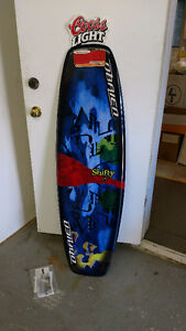 WAKEBOARDS OBRIEN A VENDRE  / FOR  SALE