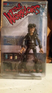 The Warriors Luther Action Figure