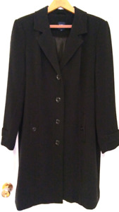 Fall/Winter Dress Coat