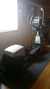 Freemotion 955R elliptical