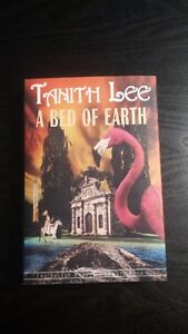 A Bed of Earth (The Secret Books of Venus: Book III)