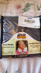 Straps covers/Couvre-sangles