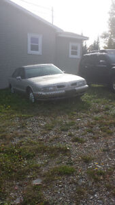 1996 Oldsmobile Ninety-Eight Other
