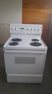 White-Westinghouse Oven/Stove