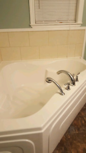 Brand new Maax soaker tub