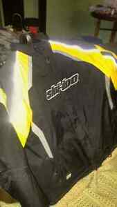 Skidoo snowmobile Jacket - ONLY WORN ONCE!!