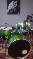 Drum lessons Drum tuning Recording 35 + years exp
