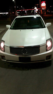 Must sell - 2005 Cadillac CTS Sedan v6
