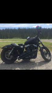 2008 NIGHTSTER for Sale