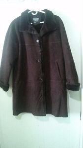 Ladies winter jacket / coat Cambridge Kitchener Area image 1