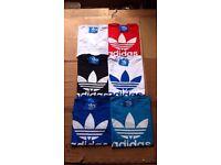 ADIDAS tshirts Joblot Bulk Buy Available (OZEY)