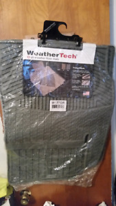 Tapis d'hiver Weather Tech