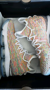 15a3c700b153 Nike Lebron 15 Fruity Pebbles