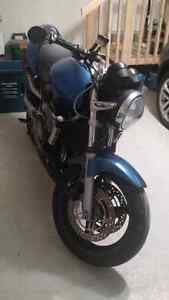 Used 2004 Honda CB