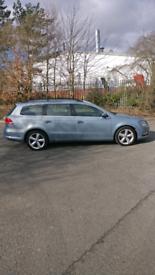 Volkswagen Passat 2.0tdi estate