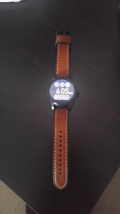 Fossil Q Wearable Watch