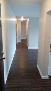 Just Renovated! 3 Bedroom Apartment