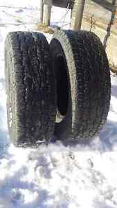 LT275/70R18 Toyo Open Country 10 PR