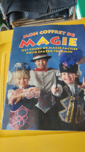 Ensembles  de Magie