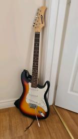 Xennox Electric 6 String Guitar