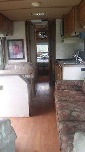 1987 Chevrolet Superchief Motorhome
