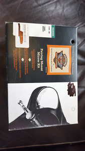 Harley Davidson fairing mounted mirrors new in box