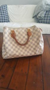 Authentic Louis Vuitton doctors bag