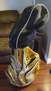Sun Mountain C130 Golf Bag