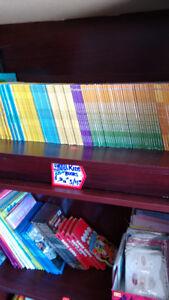 CLOTHING RACKS / BOOK SHELVES / STEEL SHELVES