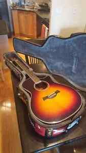 Crafter Acoustic Guitar For Sale!
