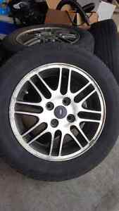 15 inch ford rims