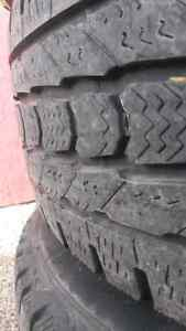 4 17 inch truck tires