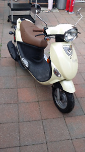 SCOOTER METRO 50 A VENDRE