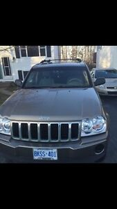 2006 Jeep Grand Cherokee need gone now