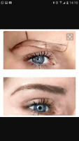 Models needed for Microblading