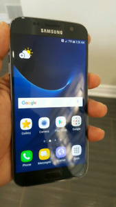 Brand new unlocked Samsung S7 is on sale for  $460