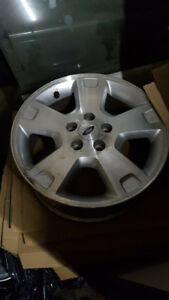 Ford Freestyle Wheels 17""