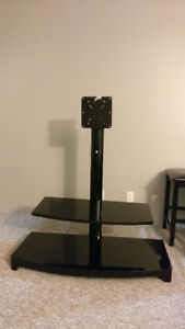 "Samsung 40"" TV and stand"
